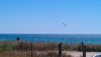 wind report FR, Biscarrosse Plage (40) du 2012-07-23 16:00:00