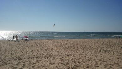 wind report FR, Le Porge (33) du 2012-07-23 18:00:00