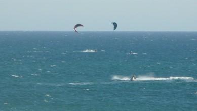 wind report FR, Mimizan - Plage Garluche (40) du 2012-07-23 20:00:00
