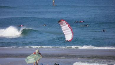 Surf report FR, Vieux Boucau (40) du 2012-07-31 12:00:00