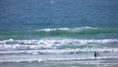 Surf report FR, Vieux Boucau (40) du 2012-07-29 18:00:00