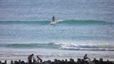 Surf report FR, Vieux Boucau (40) du 2012-07-31 20:00:00