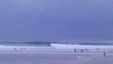 wave report FR, Vieux Boucau (40) du 2012-08-02 11:00:00