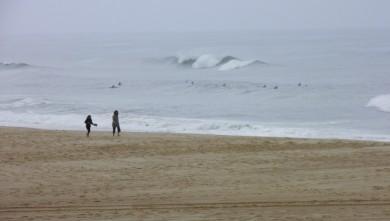 wave report FR, Vieux Boucau (40) du 2012-08-05 09:00:00