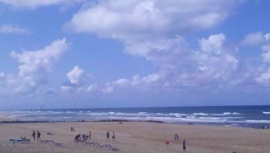 wave report FR, Vieux Boucau (40) du 2012-08-07 12:00:00