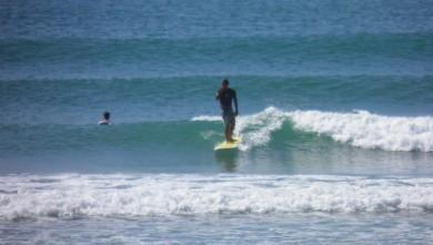 wave report FR, Vieux Boucau (40) du 2012-08-07 14:00:00