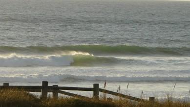 wave report FR, Cap de l'Homy (40)