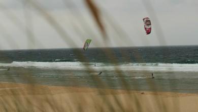 wind report FR, Le Porge (33) du 2012-08-11 13:00:00