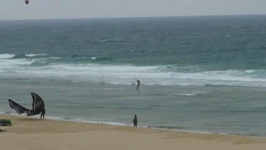 wind report FR, Le Porge (33) du 2012-08-11 14:00:00