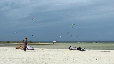 wind report FR, Les Aigrettes (40) du 2012-08-15 10:00:00