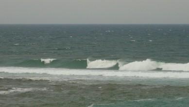 wind report FR, Mimizan - Plage Garluche (40) du 2012-08-15 09:00:00