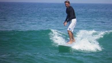 wave report FR, Vieux Boucau (40) du 2012-08-09 10:00:00