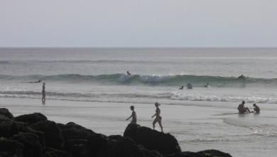 wave report FR, Vieux Boucau (40) du 2012-08-10 17:00:00