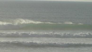 wave report FR, Mimizan - Plage Garluche (40) du 2012-08-17 20:00:00