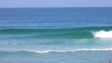 wave report FR, Vieux Boucau (40) du 2012-08-14 10:00:00