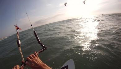 wind report FR, Le Porge (33) du 2012-08-21 18:00:00