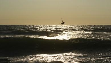 wind report FR, Le Porge (33) du 2012-08-21 19:00:00