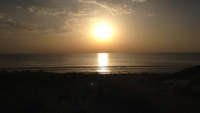 wave report FR, Le Porge (33) du 2012-08-10 19:00:00