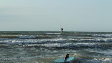 wind report FR, Le Porge (33) du 2012-08-22 19:00:00
