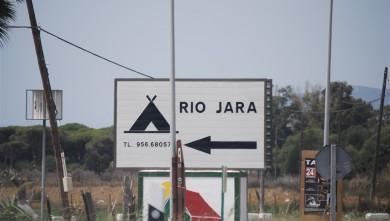 Wind report ES, Tarifa - Valdévarquero (ES)