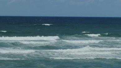 wind report FR, Mimizan - Plage Garluche (40) du 2012-08-25 14:00:00