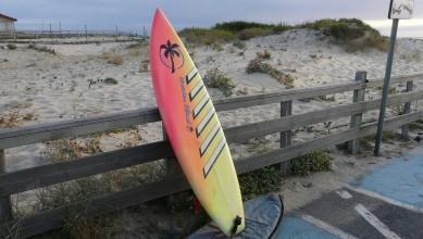 wave report FR, Mimizan - Plage Garluche (40) du 2012-08-21 19:00:00