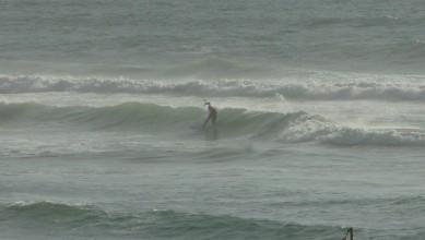 wind report FR, Biscarrosse Plage (40) du 2012-08-28 19:00:00