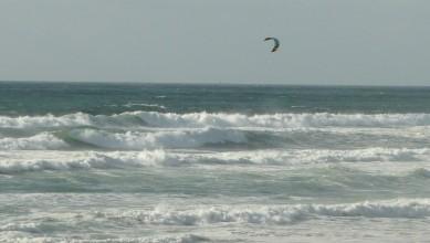 wind report FR, Biscarrosse Plage (40) du 2012-08-30 19:00:00