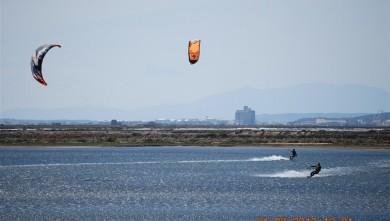 Wind report FR, Gruissan Plage (11)