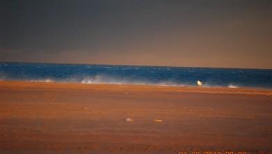 wind report FR, Soulac sur Mer (33) du 2012-09-02 16:00:00