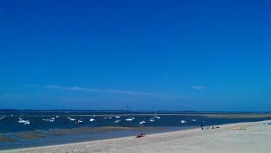 wind report FR, Arcachon - Les Arbousiers (33) du 2012-09-03 15:00:00