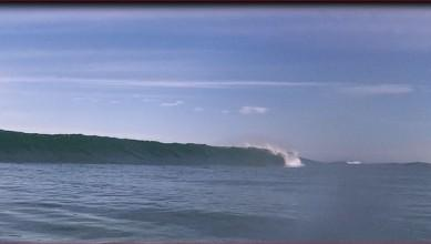 wave report FR, Vieux Boucau (40) du 2012-08-27 09:00:00