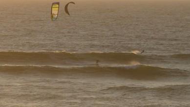 wind report FR, Biscarrosse Plage (40) du 2012-09-06 18:00:00