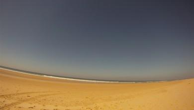 wave report FR, Carcans Océan (33) du 2012-09-07 13:00:00