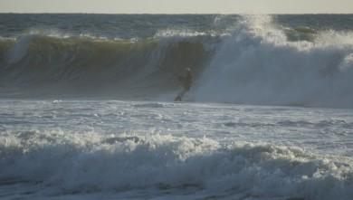 wind report FR, Le Porge (33) du 2012-09-19 18:00:00