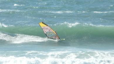 wind report FR, Biscarrosse Plage (40) du 2012-09-19 17:00:00