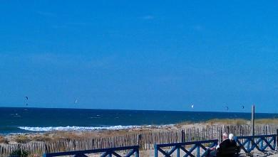 wind report FR, Lacanau Océan - La Sud (33) du 2012-09-30 14:00:00