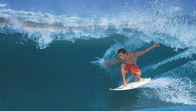 Surf report FR, Carcans Océan (33) du 2012-10-05 14:00:00