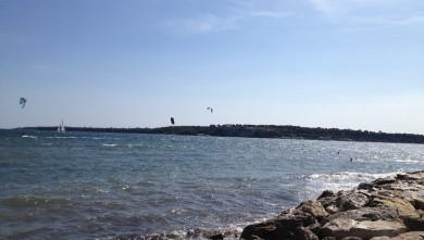wind report FR, Cannes - Palm Beach (06) du 2012-09-20 12:00:00