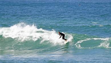Surf report FR, Les Alcyons (64) du 2012-10-03 13:00:00