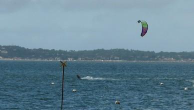 Wind report FR, Arcachon - Les Arbousiers (33) du 2012-10-11 16:00:00