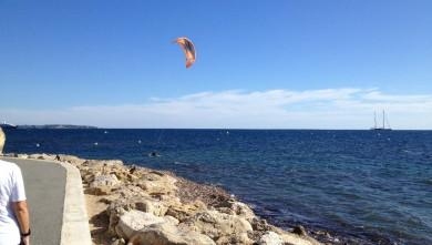 Wind report FR, Cannes - Palm Beach (06) du 2012-10-14 12:00:00