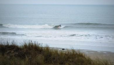 Surf report FR, Montalivet (33) du 2012-10-20 12:00:00
