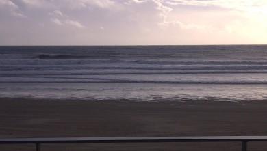 wave report FR, Les Sables-d'Olonne - Grands Cheveaux (85) du 2012-11-01 12:00:00
