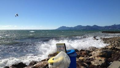 wind report FR, Cannes - Palm Beach (06) du 2012-11-01 12:00:00