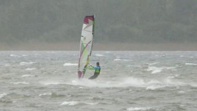Wind report FR, Les Aigrettes (40)