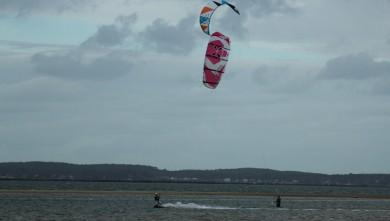 Wind report FR, Arcachon - Les Arbousiers (33) du 2012-11-04 14:00:00