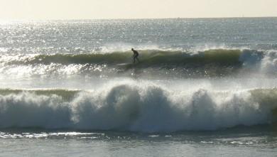 wave report FR, Les Grenettes (17) du 2012-11-11 12:00:00