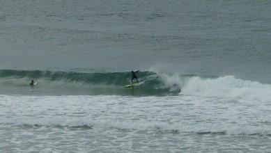wave report FR, Biscarrosse Plage (40) du 2012-11-09 12:00:00