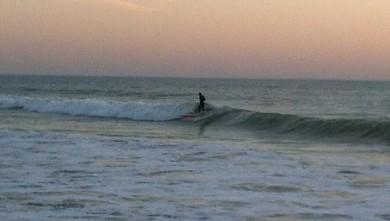 wave report FR, Les Grenettes (17) du 2012-11-16 15:00:00